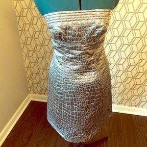 Nieman Marcus Trina Turk cocktail dress